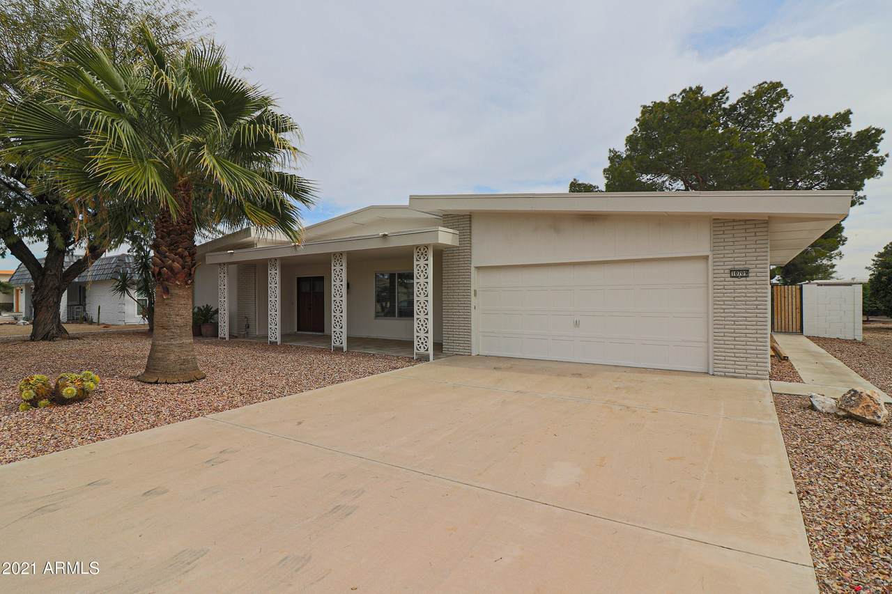 10709 Sequoia Drive - Photo 1