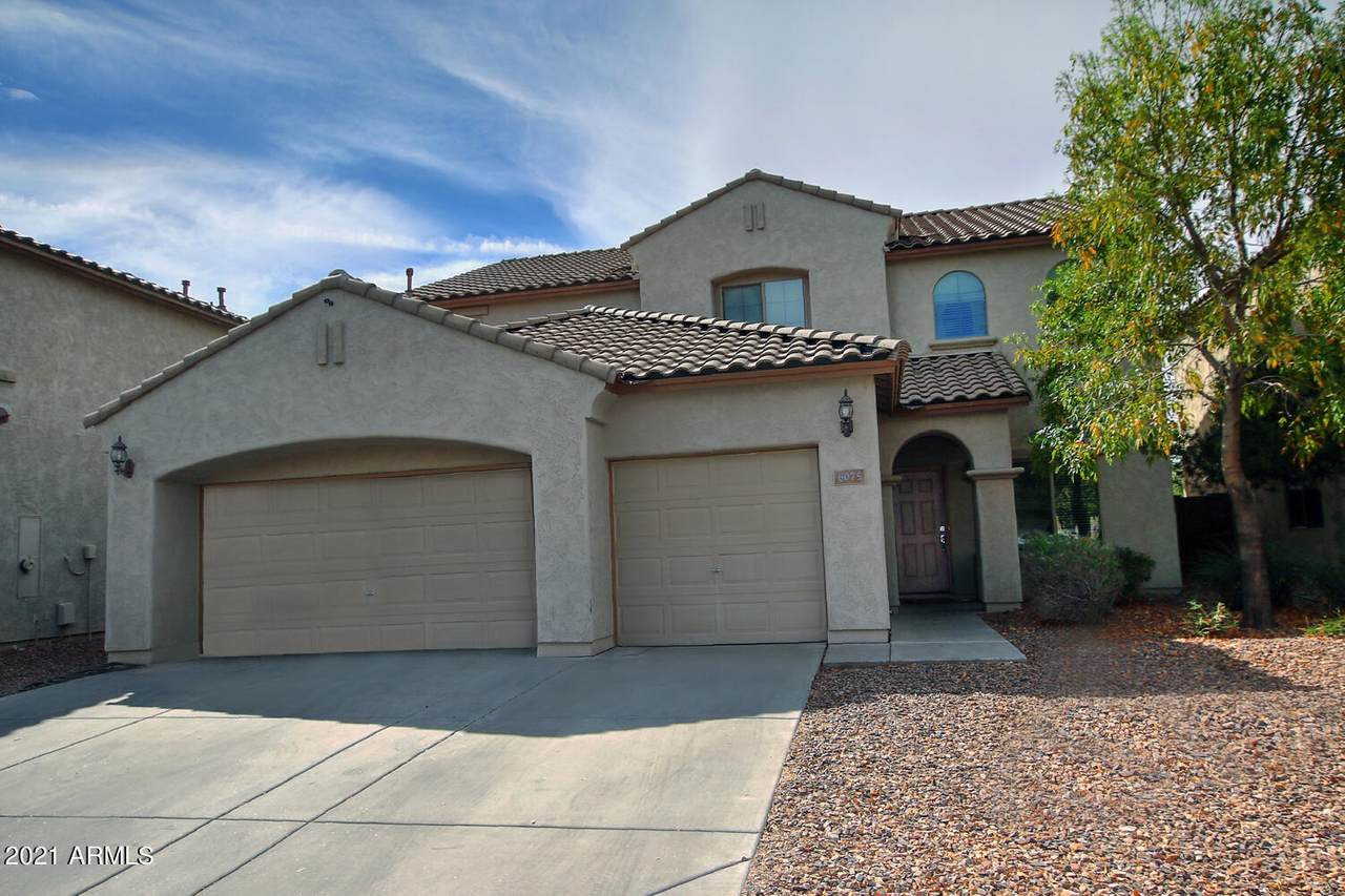 6075 Estancia Way - Photo 1