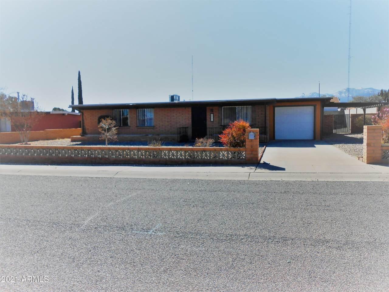 2248 Santa Teresa Drive - Photo 1