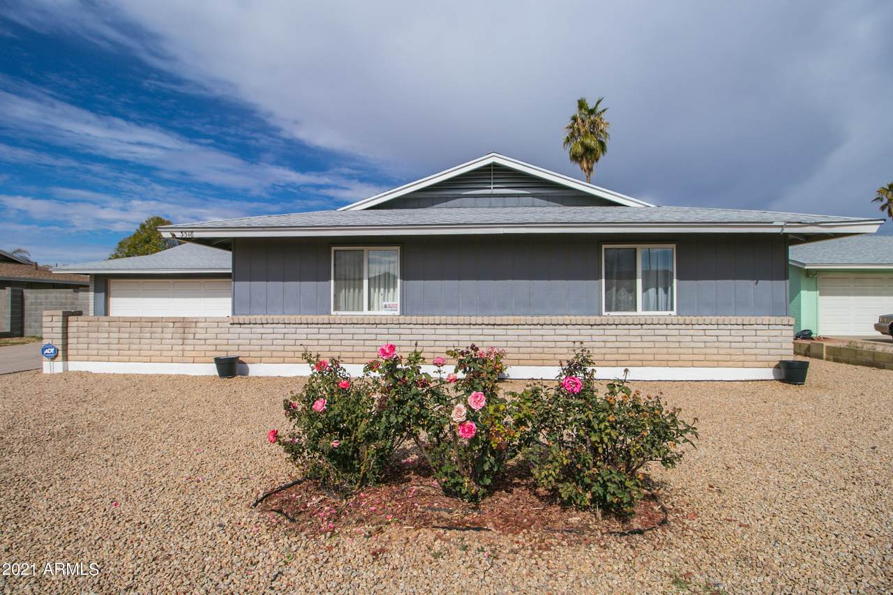 3518 Shangri La Road - Photo 1