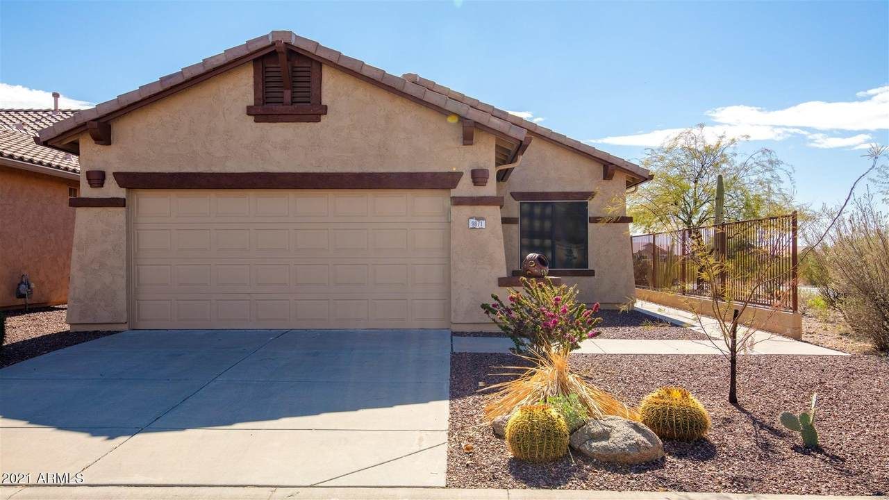 9871 Rugged Mountain Drive - Photo 1