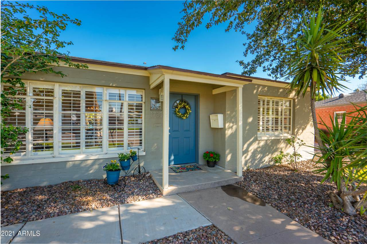 1730 Mulberry Drive - Photo 1