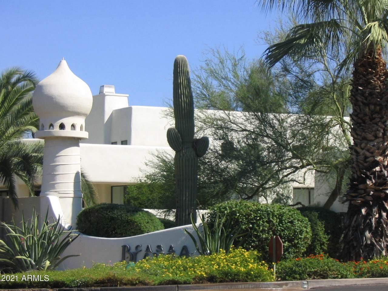5101 Casa Blanca Drive - Photo 1
