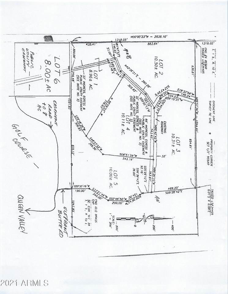 0 Elephant Butte Road - Photo 1