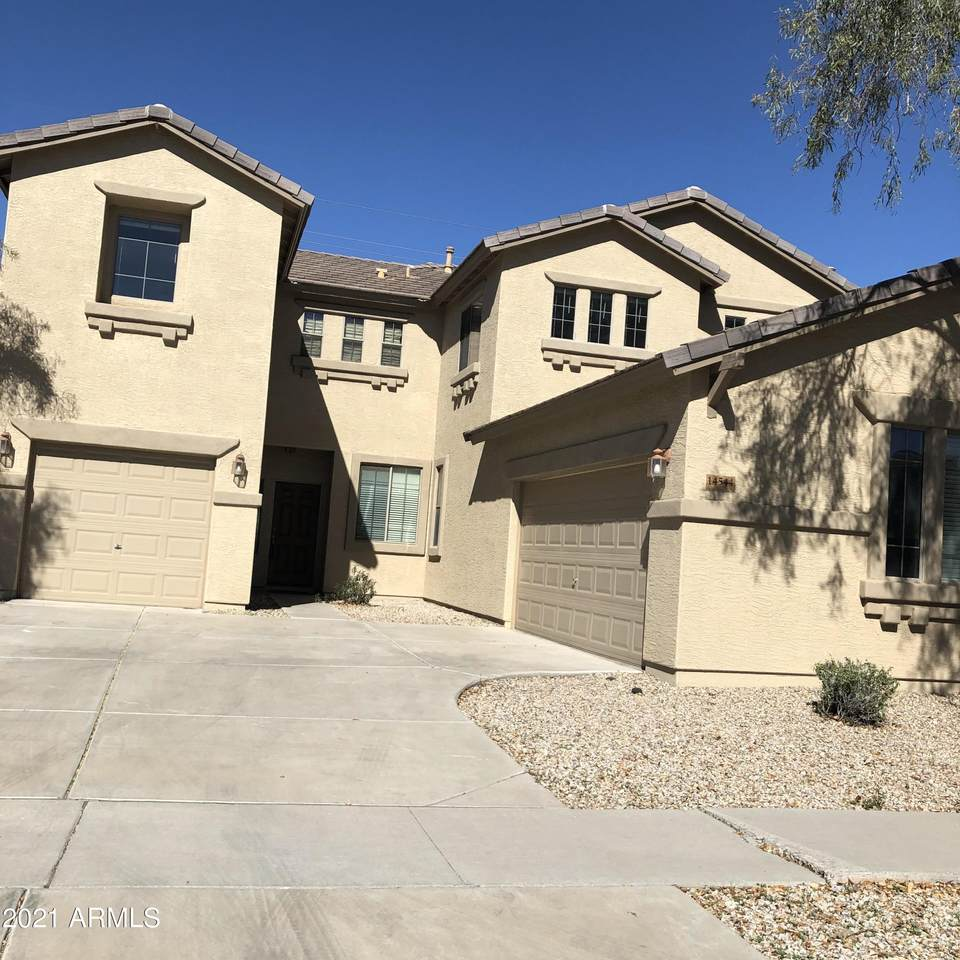 14544 Shaw Butte Drive - Photo 1