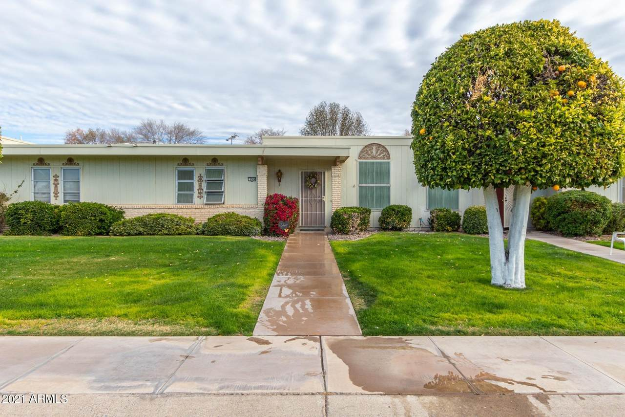 9964 Forrester Drive - Photo 1