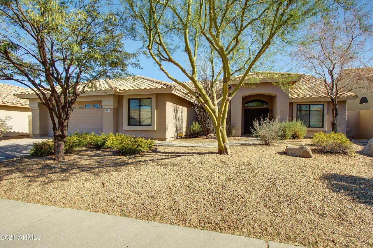 4424 Vista Val Verde - Photo 1