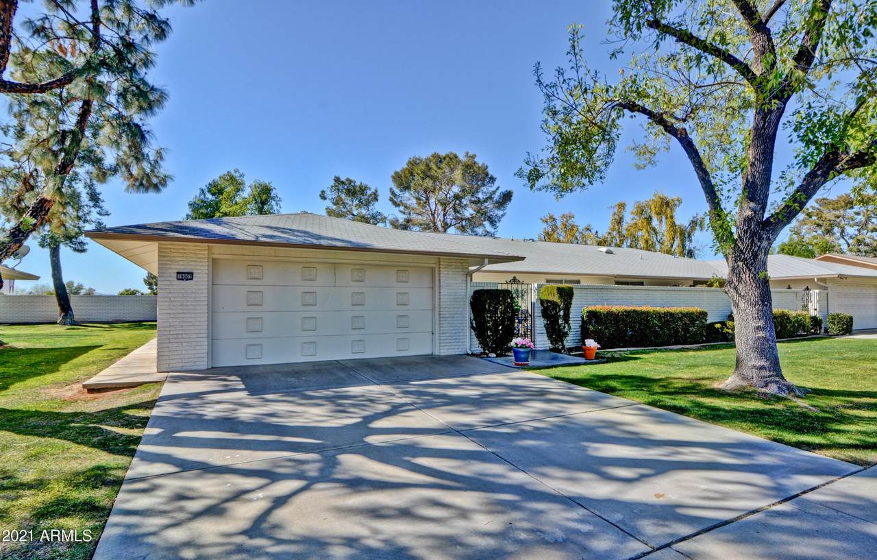 19002 Lake Forest Drive - Photo 1