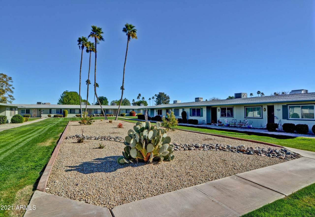 10848 Santa Fe Drive - Photo 1