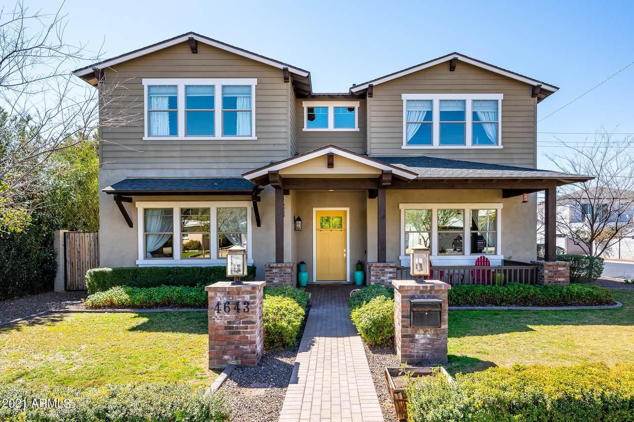 4643 Montecito Avenue - Photo 1