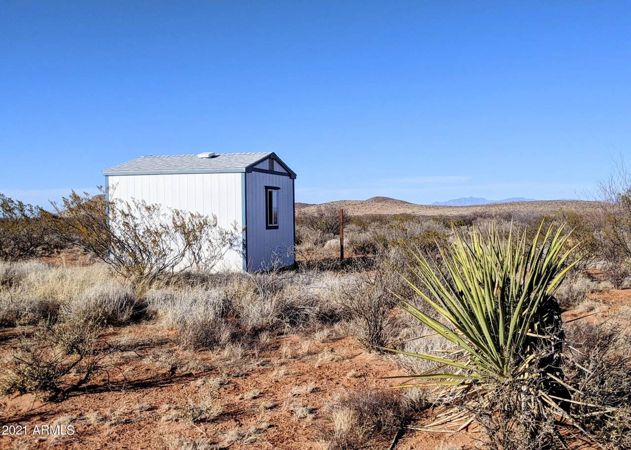 5 Acres Off Ghost Town Trail - Photo 1