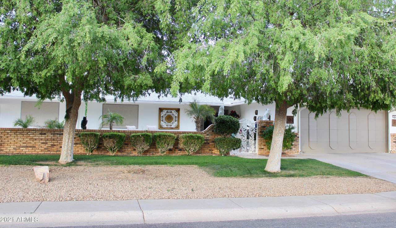12810 Copperstone Drive - Photo 1