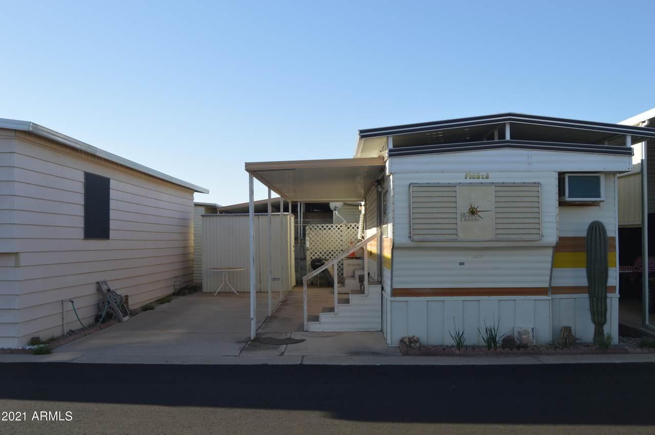 217 Mesa Drive - Photo 1
