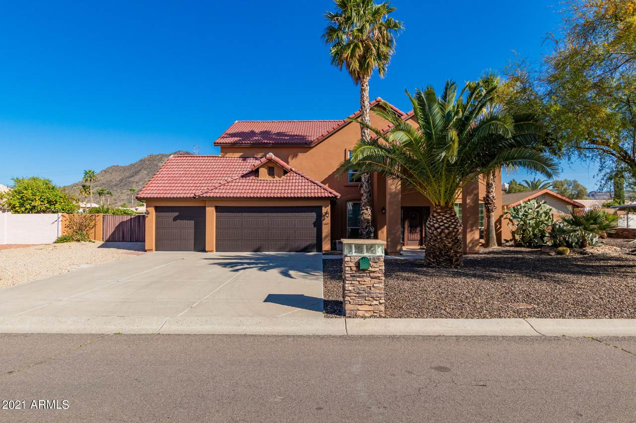 5602 Saguaro Park Lane - Photo 1