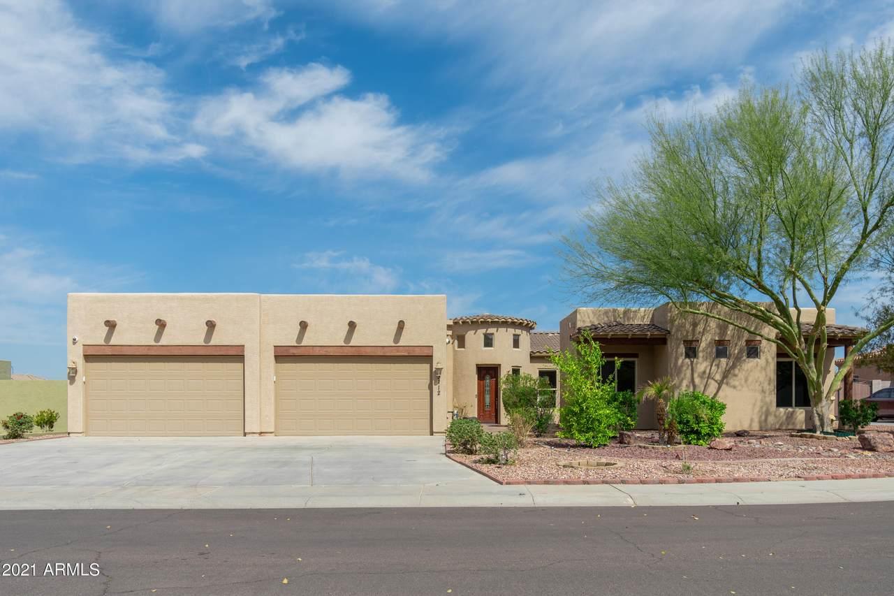 3112 Desert Lane - Photo 1