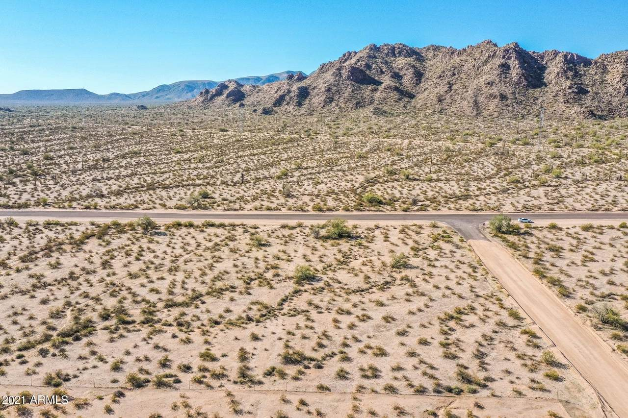 0 La Paz Road - Photo 1