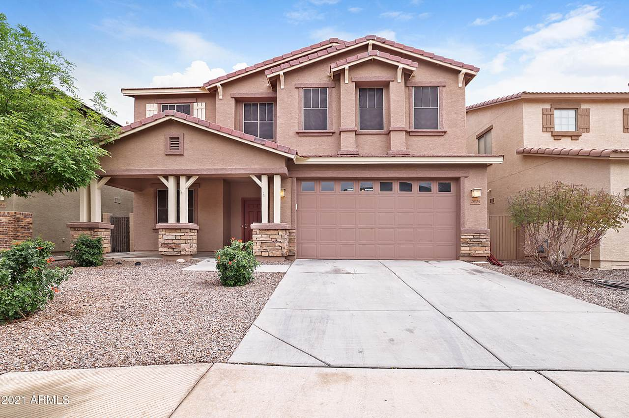 28335 Desert Native Street - Photo 1