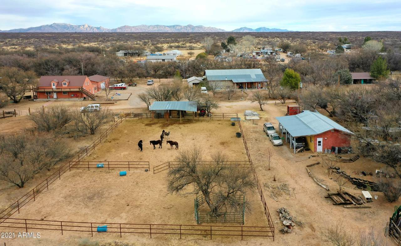 2611- 2521 Horny Toad Trail - Photo 1