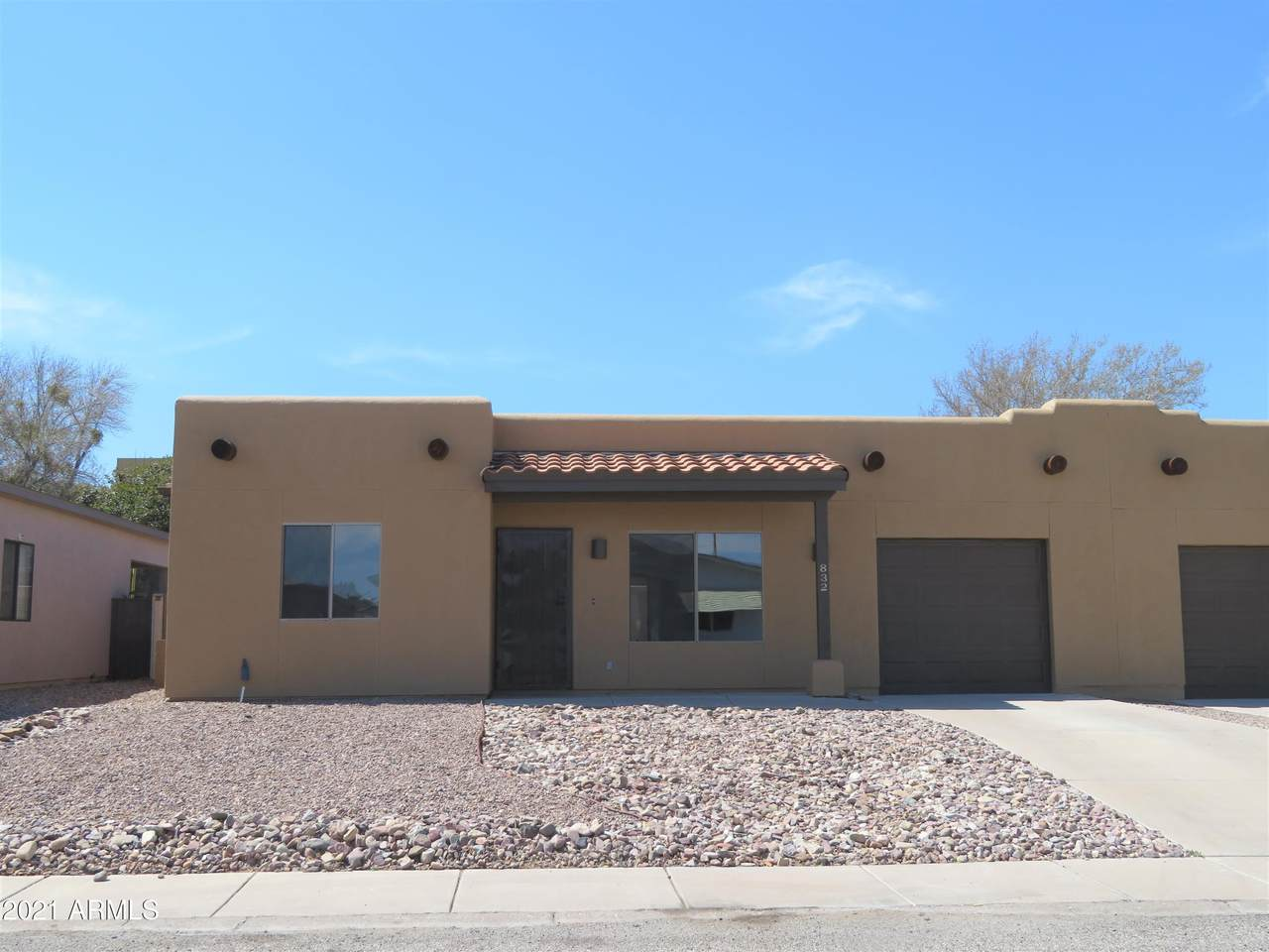 832 Four Winds Circle - Photo 1