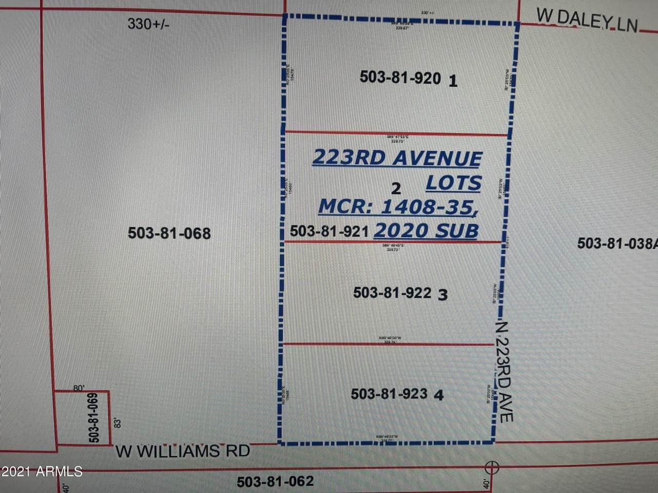 22300 Williams Road - Photo 1