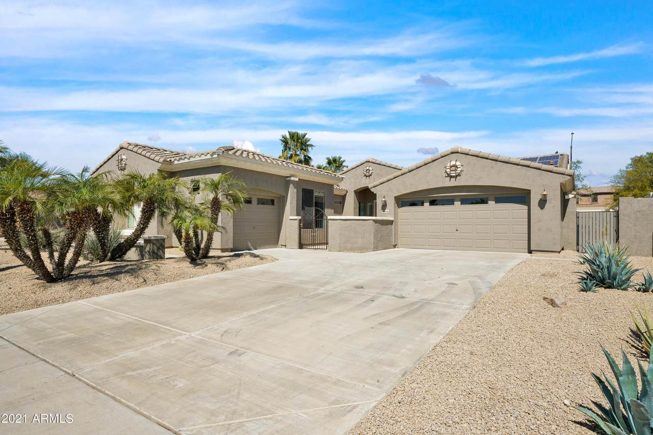 13122 Palo Verde Drive - Photo 1