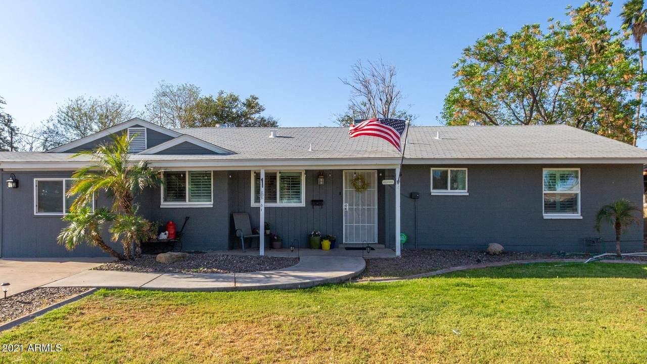 1637 Palo Verde Drive - Photo 1