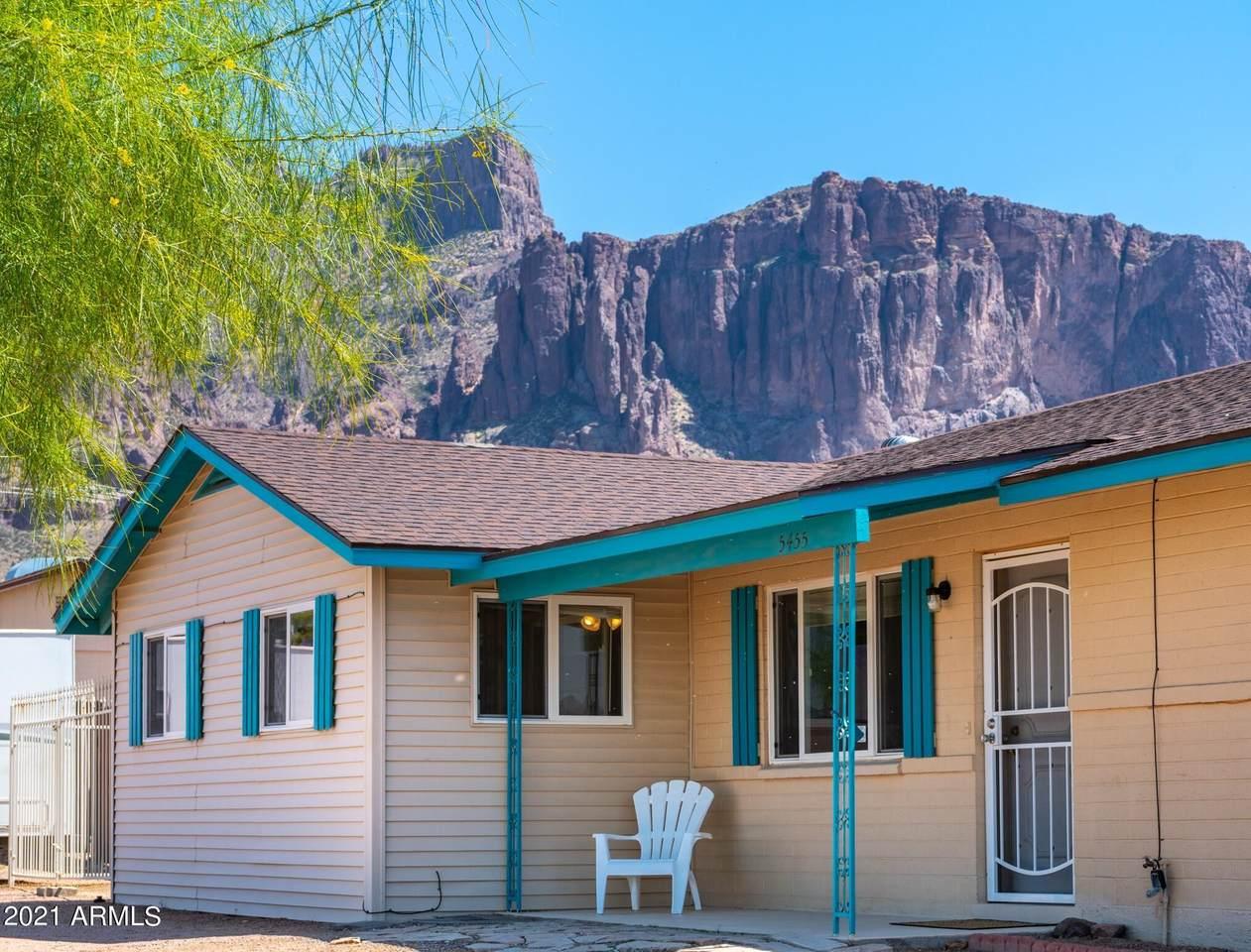 5455 Mining Camp Street - Photo 1