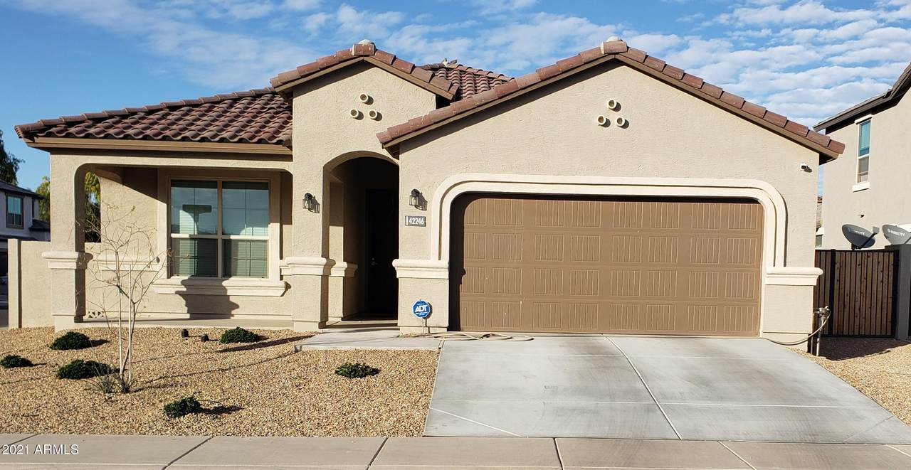 42246 Santa Fe Street - Photo 1