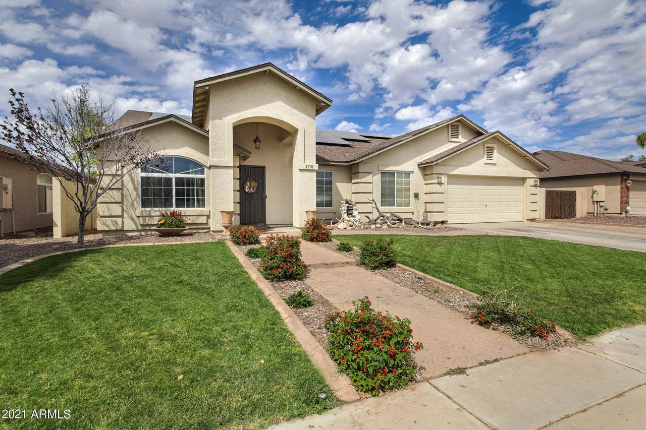 4170 Meadow Lark Way - Photo 1