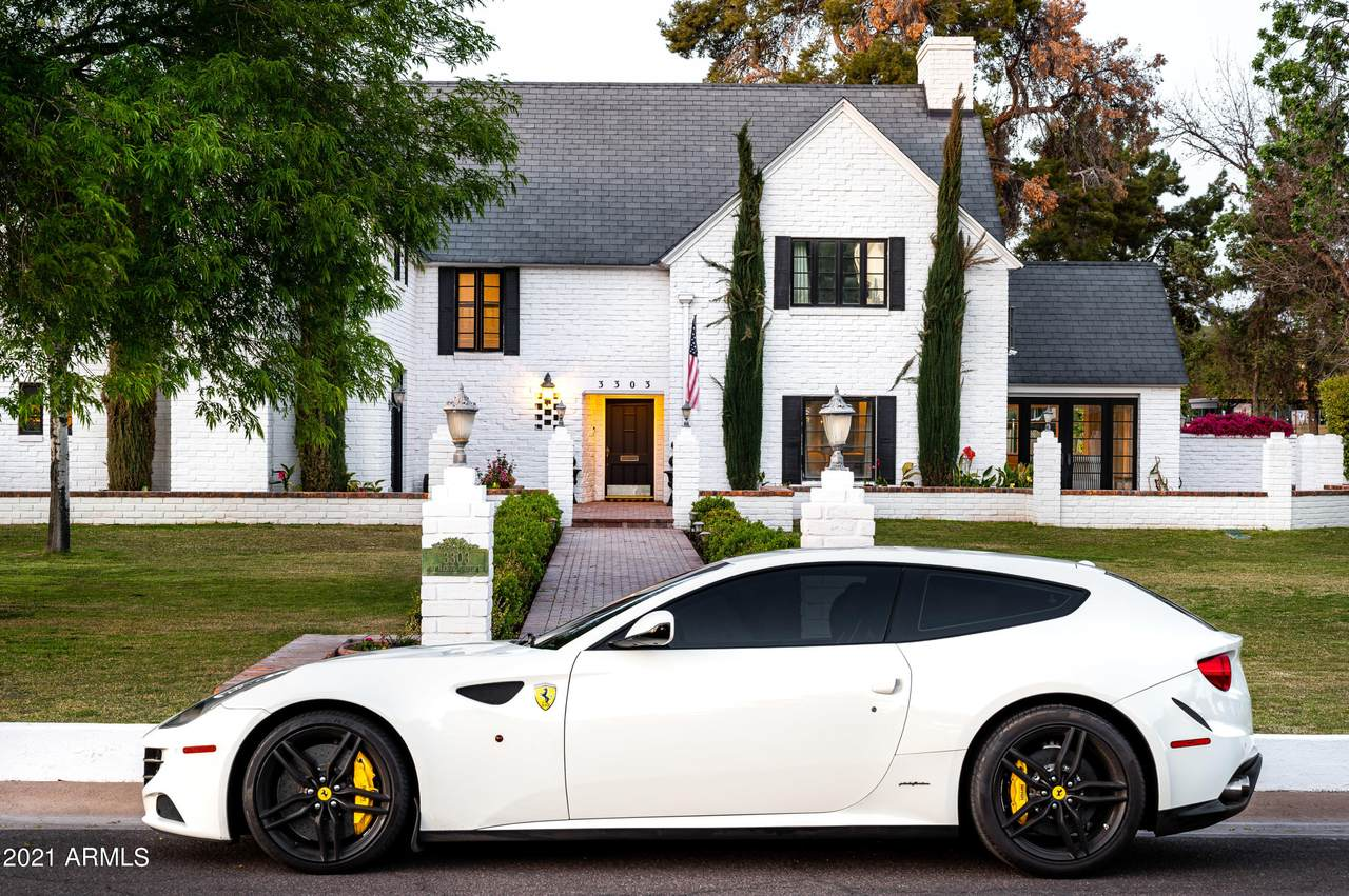 3303 Manor Drive - Photo 1