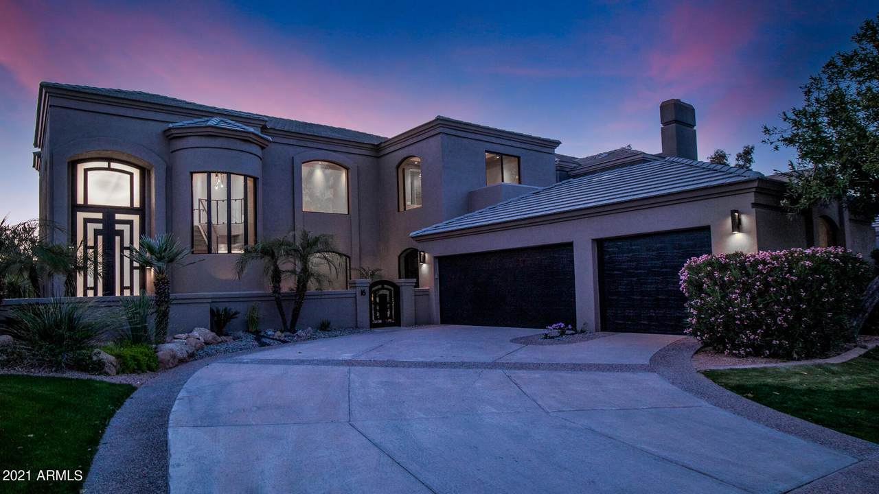 7878 Gainey Ranch Road - Photo 1