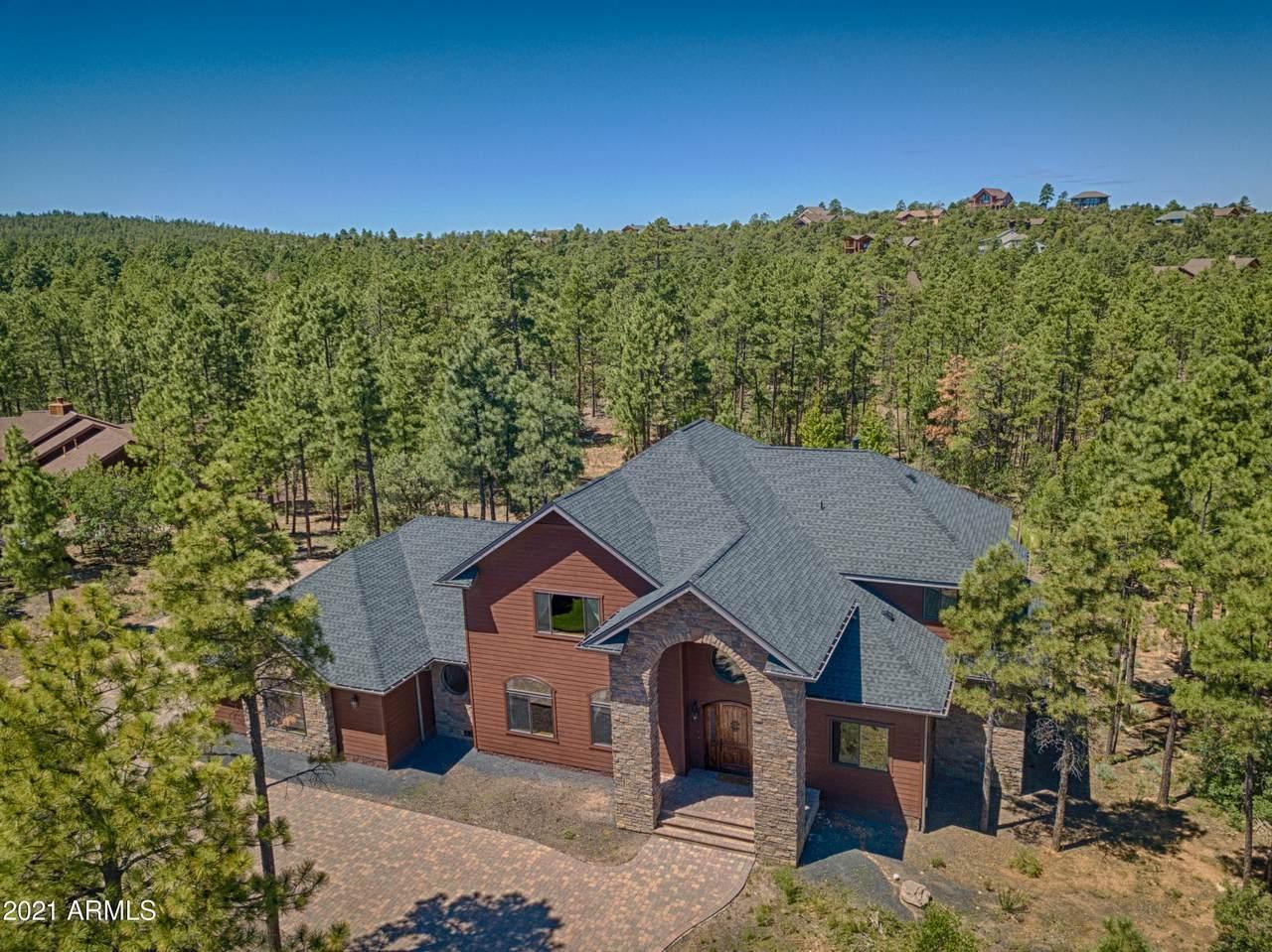 1700 Sierra Pines Circle - Photo 1