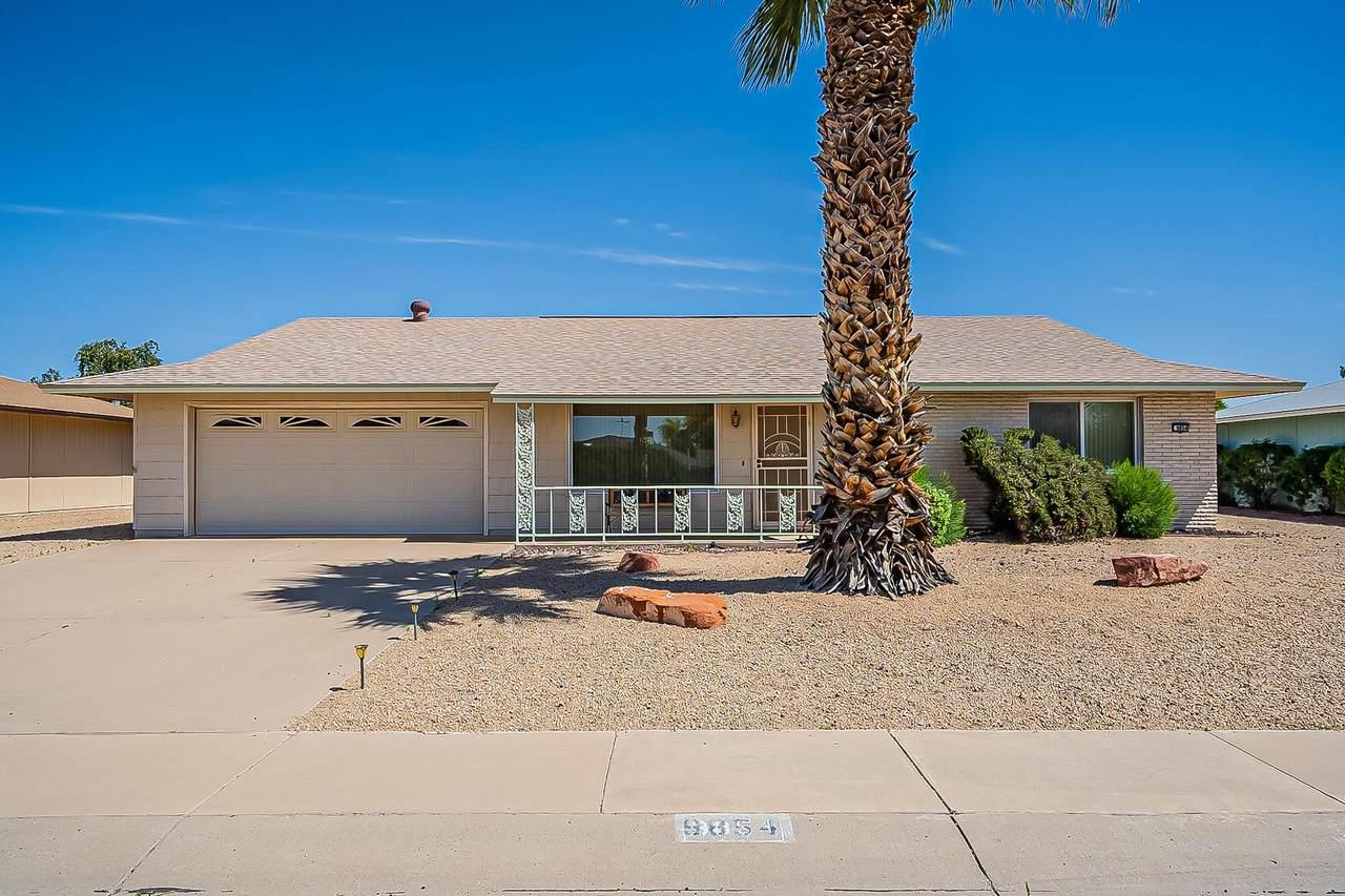 9854 Santa Fe Drive - Photo 1
