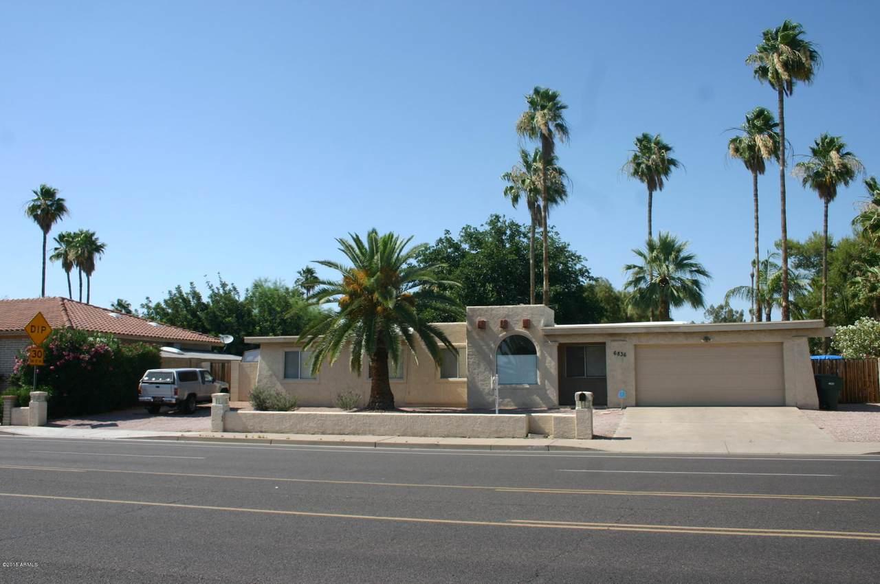 6836 Thunderbird Road - Photo 1