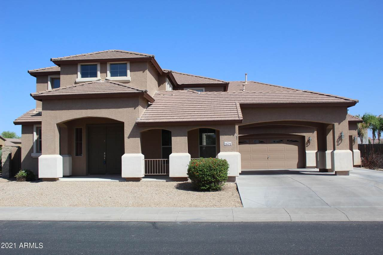 18478 Saguaro Lane - Photo 1