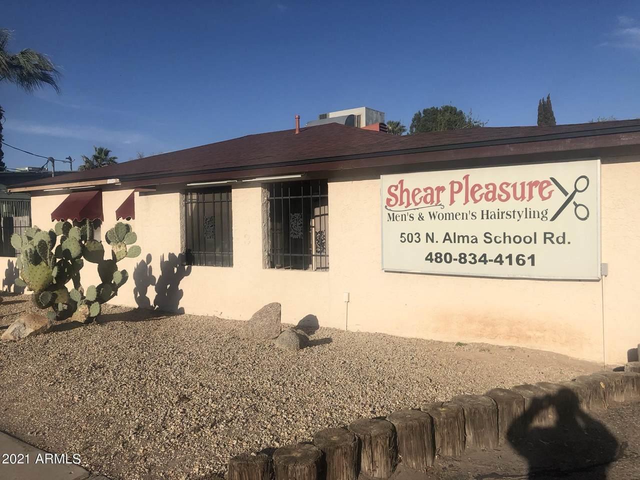 503 Alma School Road - Photo 1