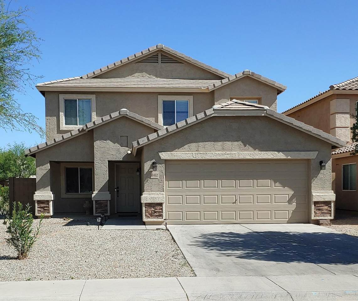 4462 Pinto Valley Road - Photo 1