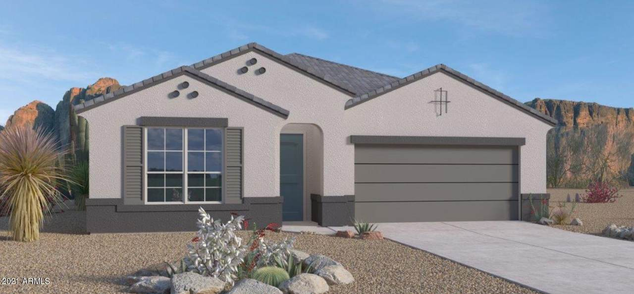 44540 Palo Amarillo Road - Photo 1