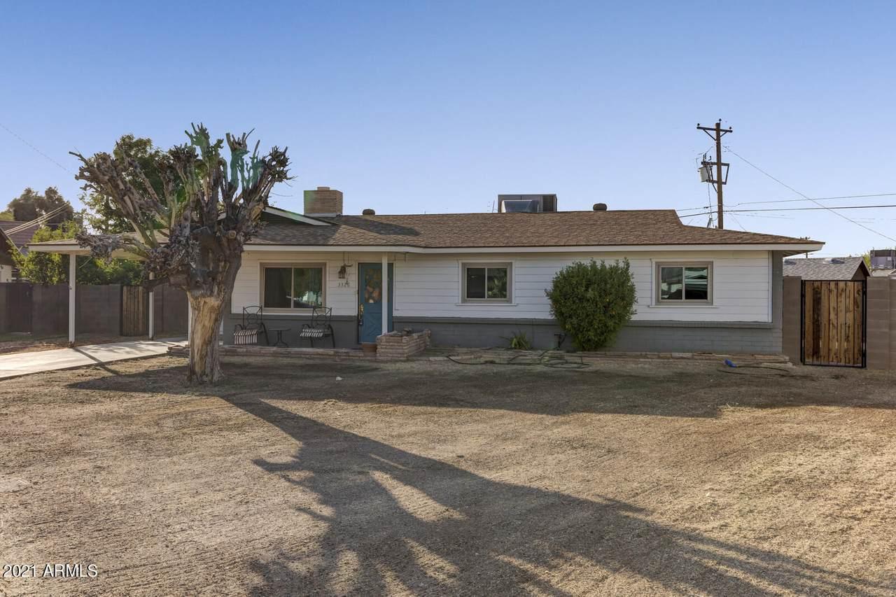 3326 Cactus Wren Drive - Photo 1