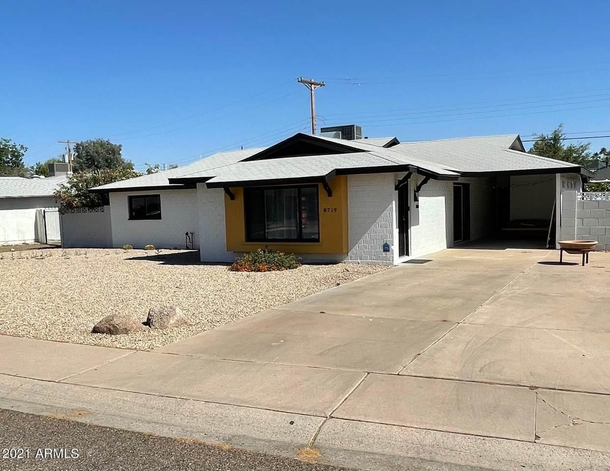 8719 Rancho Vista Drive - Photo 1