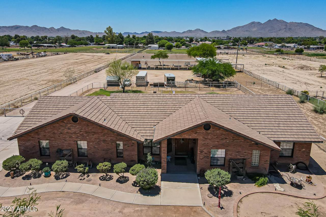 18645 Chandler Heights Road - Photo 1