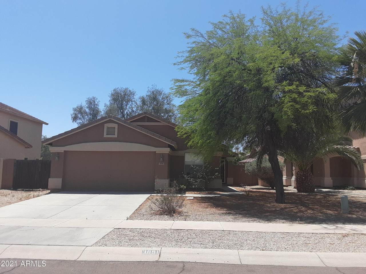3091 Pinto Valley Road - Photo 1