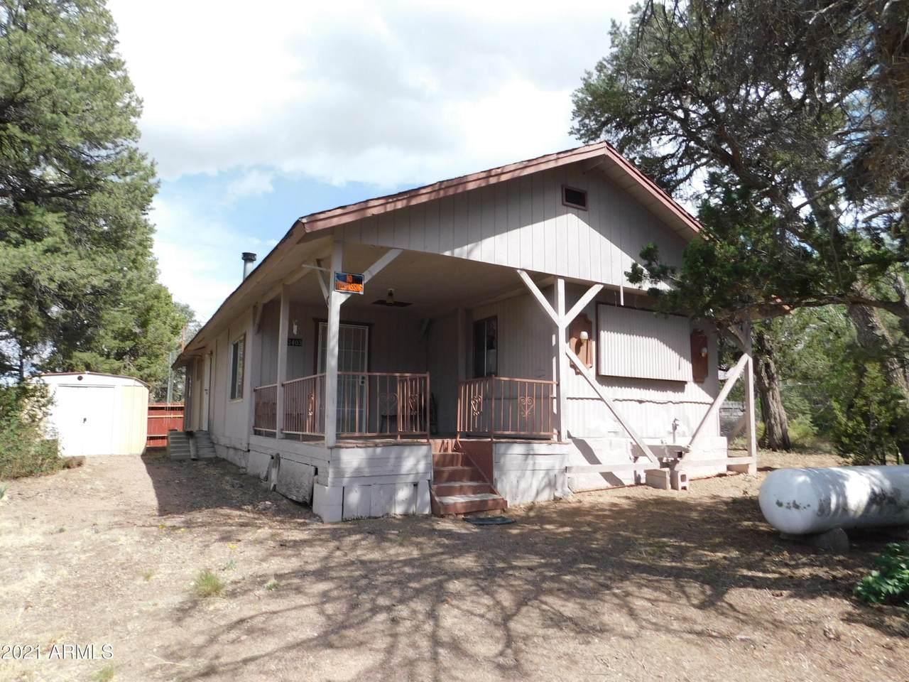 3403 Buckhorn Bend - Photo 1