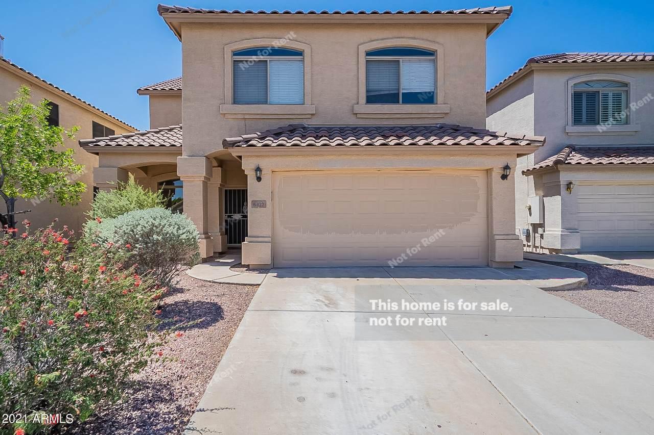 6427 Desert Hollow Drive - Photo 1