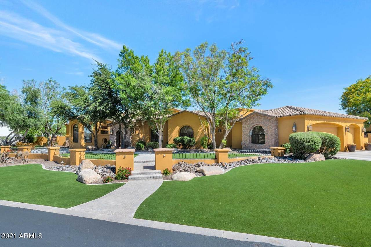 10124 Staghorn Road - Photo 1