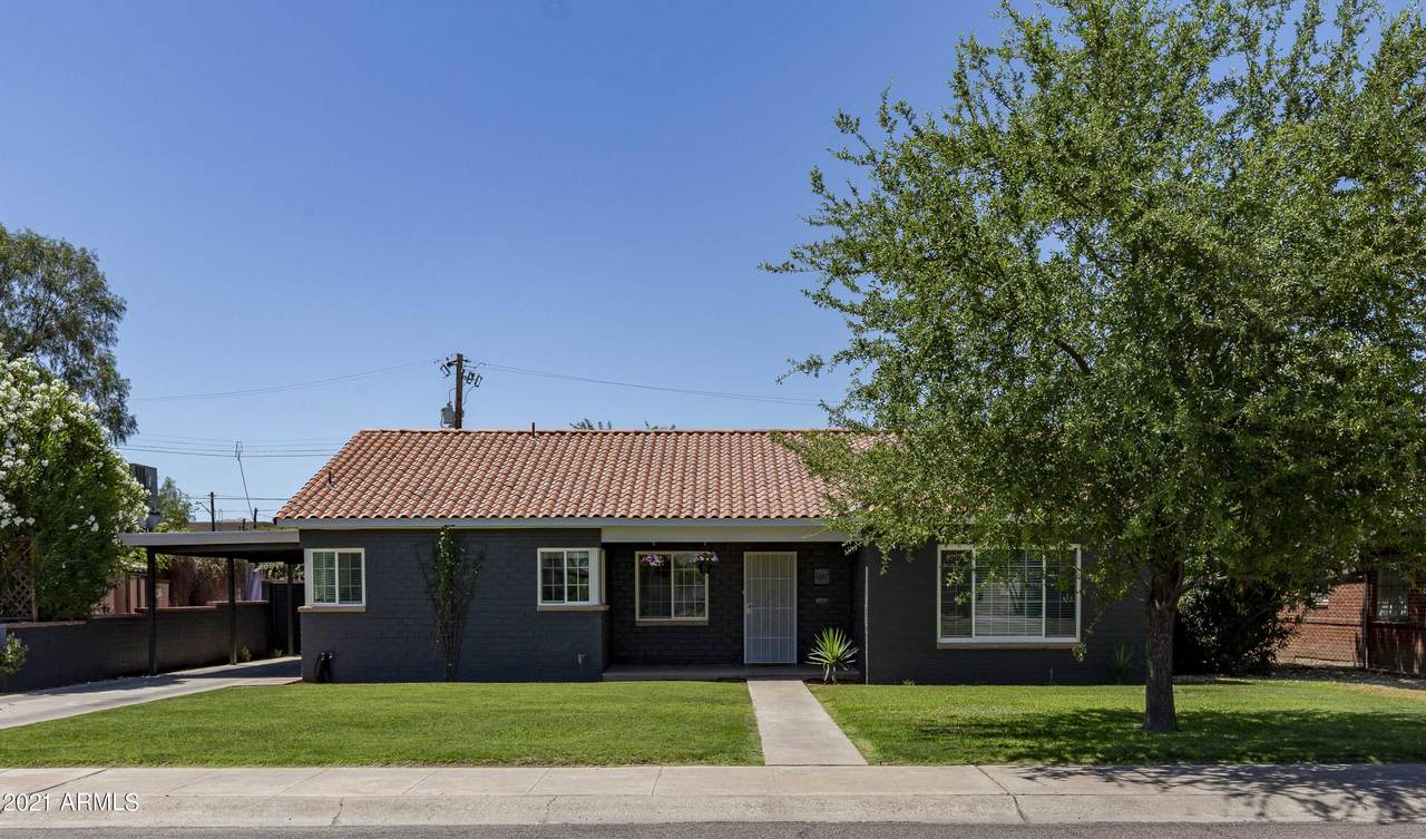 1307 Mulberry Drive - Photo 1