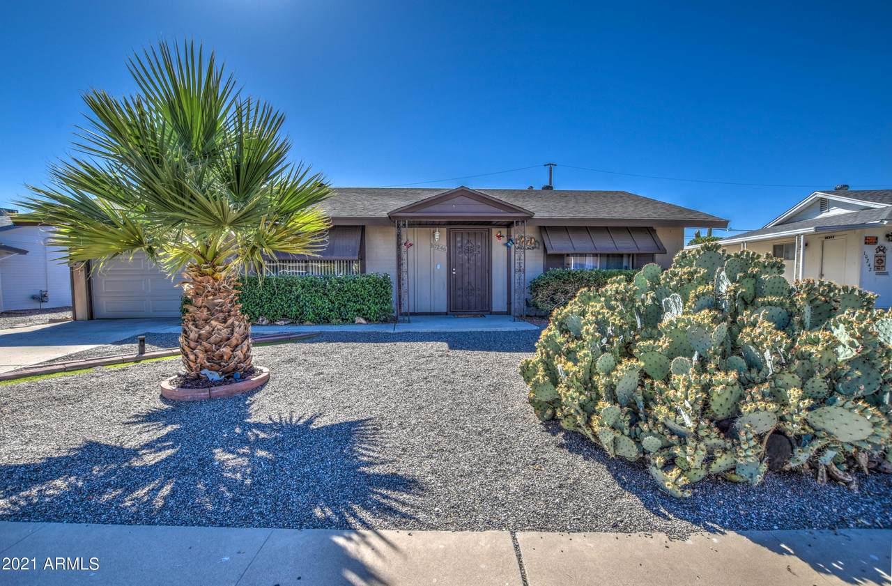 10246 Desert Hills Drive - Photo 1