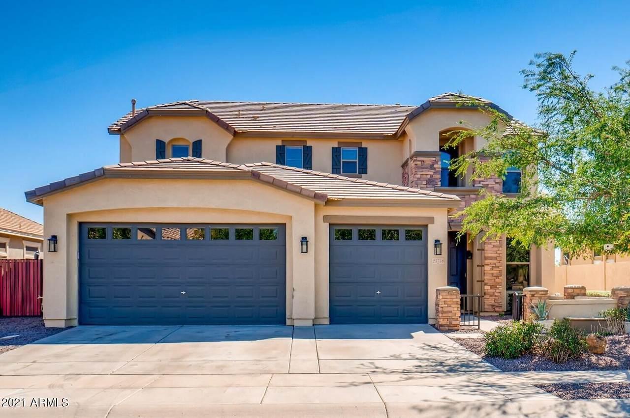 25738 Desert Mesa Drive - Photo 1
