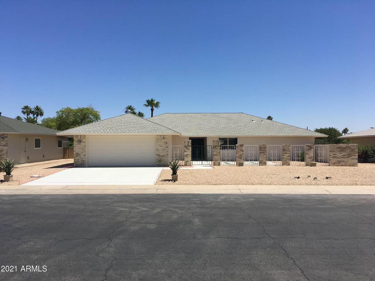 9750 Desert Hills Drive - Photo 1