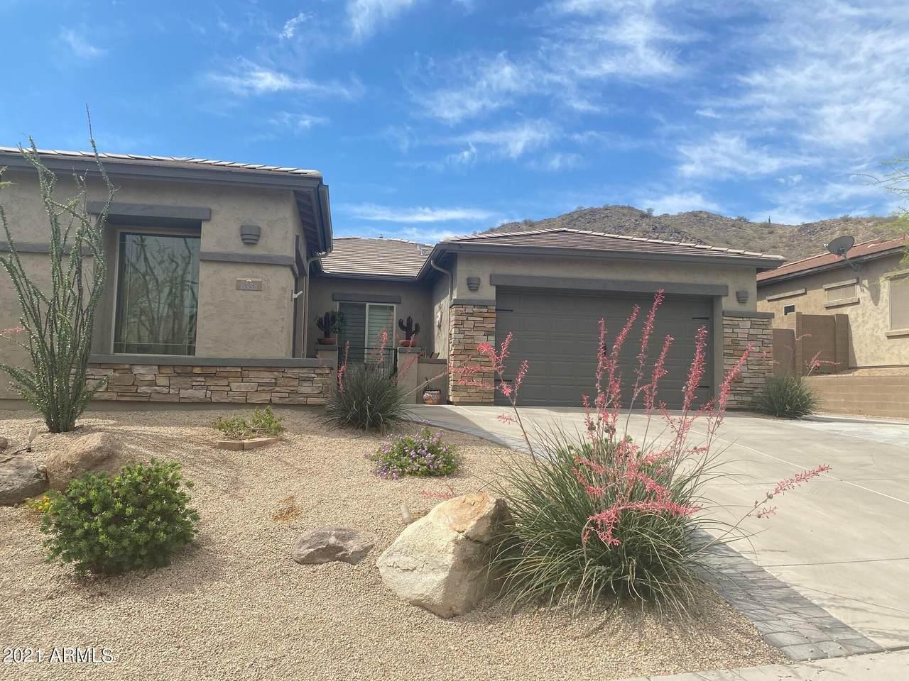 8353 Desert Spoon Drive - Photo 1